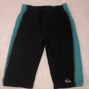 12 months quicksilver pants
